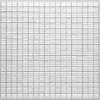Bright White 15x15