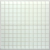 Bright White 25x25 Matt