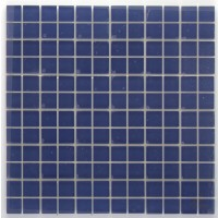 Royal Blue 25x25 Matt