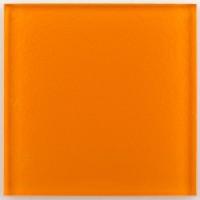 Orange, 100x100x8