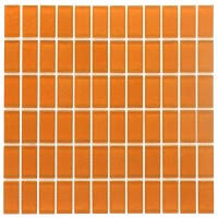 Orange 25X50