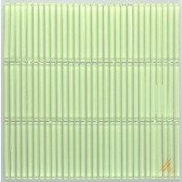 Light Green 100x8