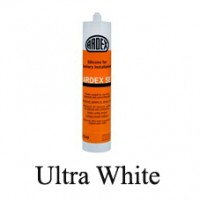 Flexible Silicone 310ml   Ultra White