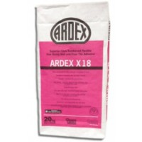 Pool and Spa Tiling Adhesive - Ardex X18