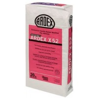 Flexible Rubber Modified Tile Adhesive - Ardex X 52