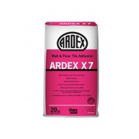 Wall and Floor Adhesive - ARDEX X7