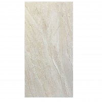 Ceramic Wall Tiles 600x 300 Marble Grey Glossy