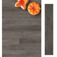 ITALIAN Timber Porcelain - New Ebony 1200x200