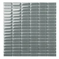 Steel Grey 15x50 Glossy