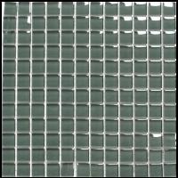 Steel Grey 25x25 Glossy