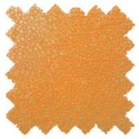 Orange Raindrop 4E Interlock Glossy
