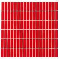 Red 15x50 Glossy
