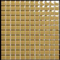 Gold Classico 25x25 Glossy