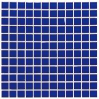 Endless Blue 25x25 Glossy