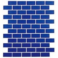 Endless Blue 25X50 Glossy