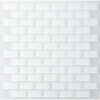 Super White 25X50 Glossy