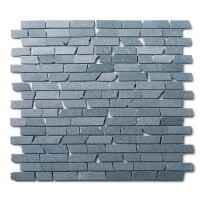 Bluestone (25~55)x15 Interlock