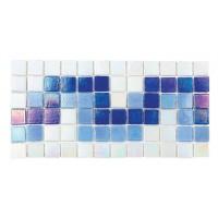 Pool Glass PIB-001B Border