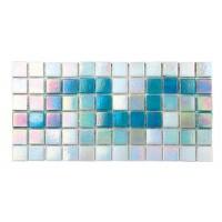 Pool Glass PIB-002B Border