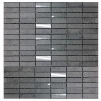 Steel Grey 15x50