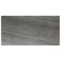 Porcelain Tiles  Quartz Nero 600x300 Matt
