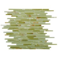 Green Onyx Bullets Glossy, Matt + Polished