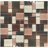Mixed Magic Glossy (Multi format brown)