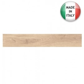 ITALIAN Timber Porcelain - Beige 1200x200 Rough